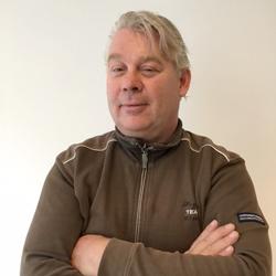 Marco de Jong van Auto Inkoop Den Haag e.o.
